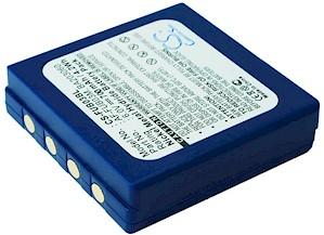 HBC BA203060 Battery Replacement