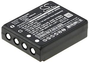 HBC BA223000 Battery Replacement