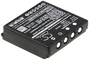 HBC BA203000 Battery Replacement