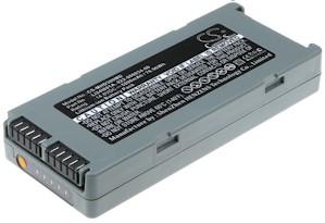 Mindray LI24I001A Battery Replacement