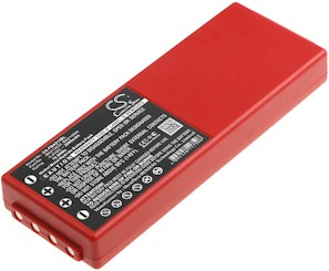 HBC BA213020 Battery Replacement