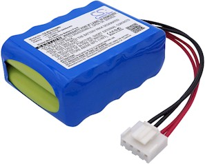 Biomedical HYHB-1172 Battery Replacement