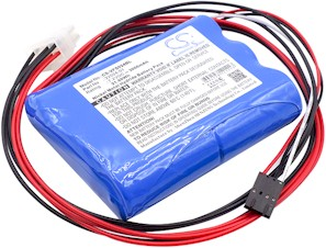 Verifone 22024-01 Battery Replacement