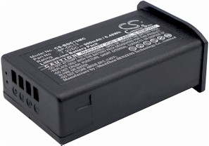 Leica BP-DC13 Battery Replacement