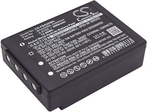 HBC BA225000 Battery Replacement