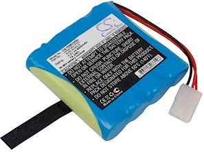 Trimble XHR-4-3AUX Battery Replacement