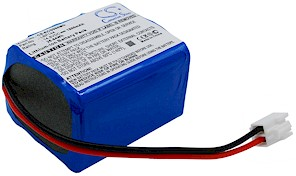 Biocare LBP144  Battery Replacement