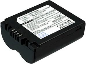 Leica BP-DC5-E Battery Replacement