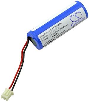 Extech Batt-37V Battery Replacement