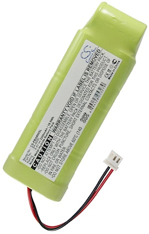 Brother BA-8000 Battery Replacement