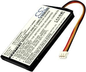 Logitech 533-00084 Battery Replacement