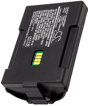 LXE 159904-0001 Battery Replacement