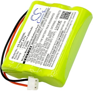 TPI 160AAH3BML Battery Replacement