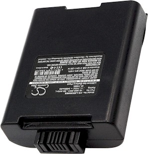 LXE 161888-0001 Battery Replacement
