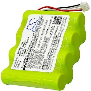 AEMC 694483 Battery Replacement