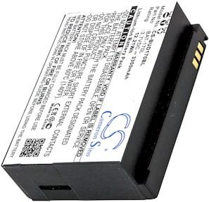 Bluebird BAT-170L Battery Replacement