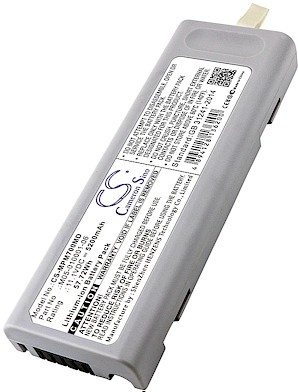 Mindray M05-010001-06 Battery Replacement
