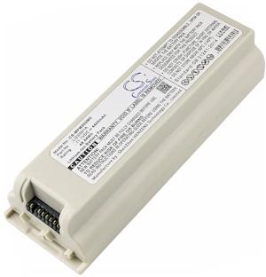 Mindray LI23I001A Battery Replacement