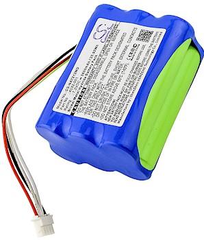 Nonnin 4032-001 Battery Replacement