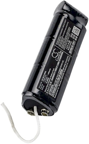 Minelab TER51140 Battery Replacement