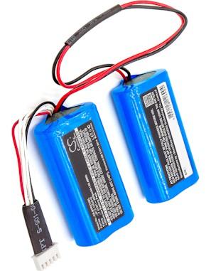 Beats J273-1303010 Battery Replacement