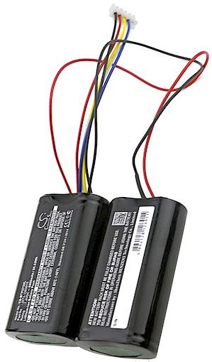 Beats J273-1303010-EXT Battery Replacement