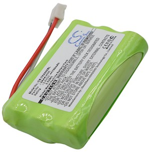 TDK A08 Battery Replacement