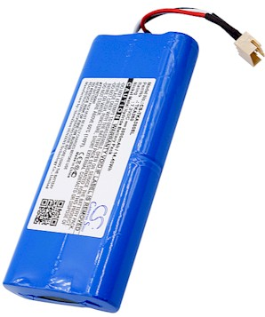 TDK A360 Battery Replacement