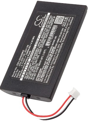 Logitech 533-000128 Battery Replacement