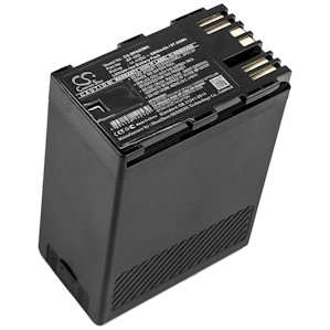 Canon BP-A65 Battery Replacement