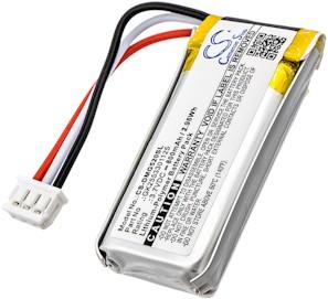 Digital Matter GK2553301125 Battery Replacement