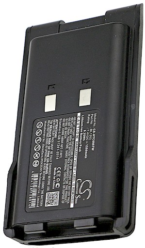 HYT BL1203 Battery Replacement