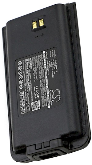 HYT BL1204 Battery Replacement