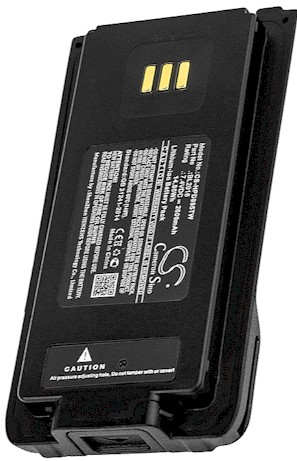 Hytera BL2016 Battery Replacement