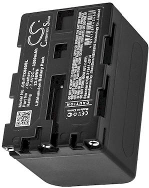 Fluke Xbattery Battery Replacement