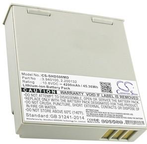Schiller 2.200132 Battery Replacement