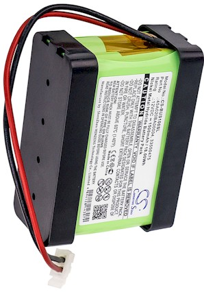 Besam 33550475 Battery Replacement