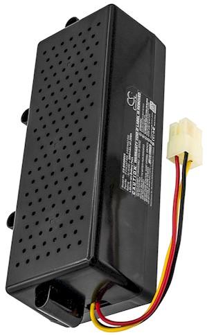 Bosch 3-600-HA2-000 Battery Replacement
