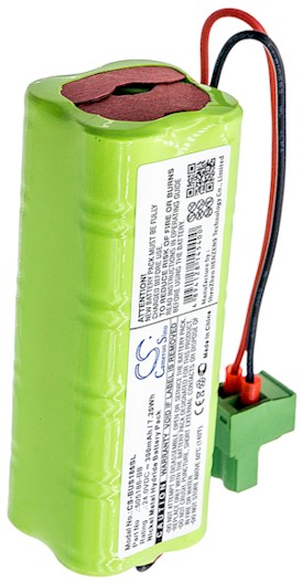 Besam 505186-BB Battery Replacement