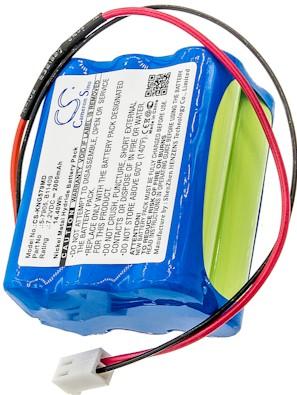 Kangaroo B11409 Battery Replacement