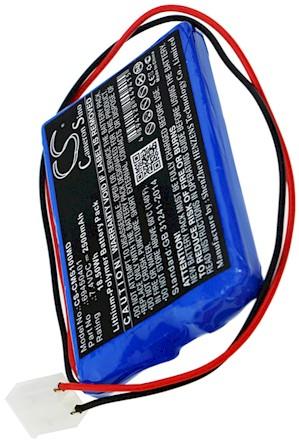 Contec ECG-100G Battery Replacement