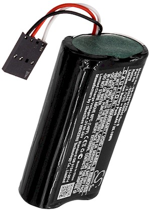 YSI 626840-Rev-B Battery Replacement