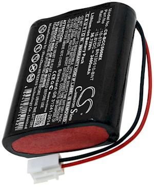 BIONET 10-5705-EXT Battery Replacement