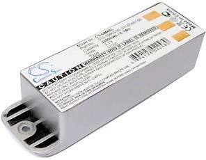 Garmin Zumo 450 Battery Replacement