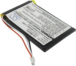 TomTom VF8 Battery Replacement