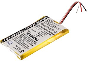 iPod Nano Battery 1st Gen Replacement
