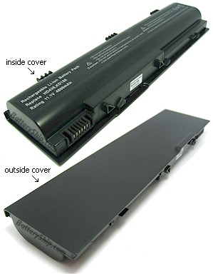 Dell 312-0416 Battery Replacement
