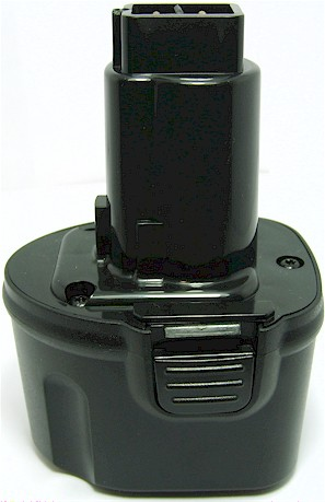 Dewalt DW920K-2 Battery Replacement