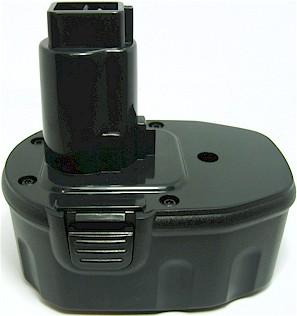 Dewalt DW918 Battery Replacement