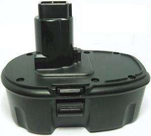 Dewalt DC520KA Battery Replacement
